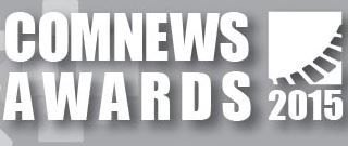 COMNEWS AWARDS 2015