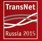 Transport Networks Russia 2016